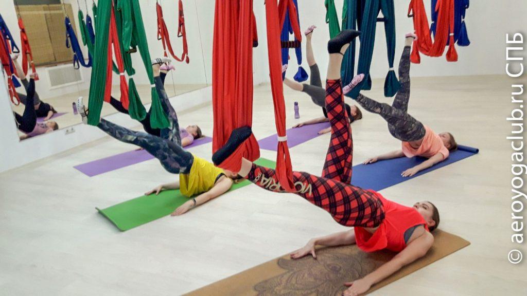Йога для женщин. Польза йоги для женщин