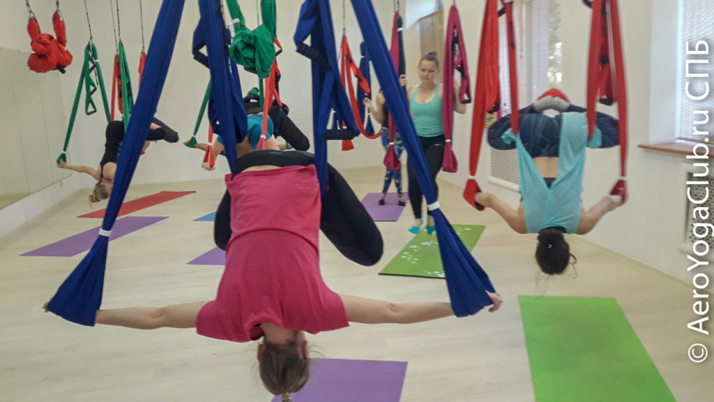 Йога для лимфатической системы