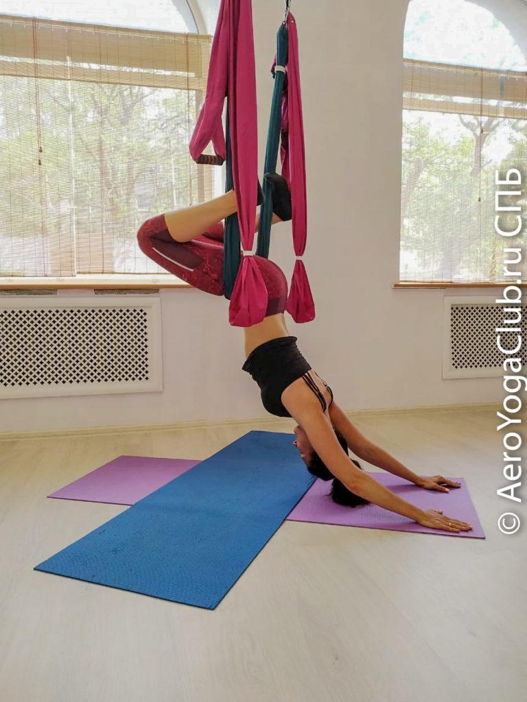 Йога при боли и скованности в шее