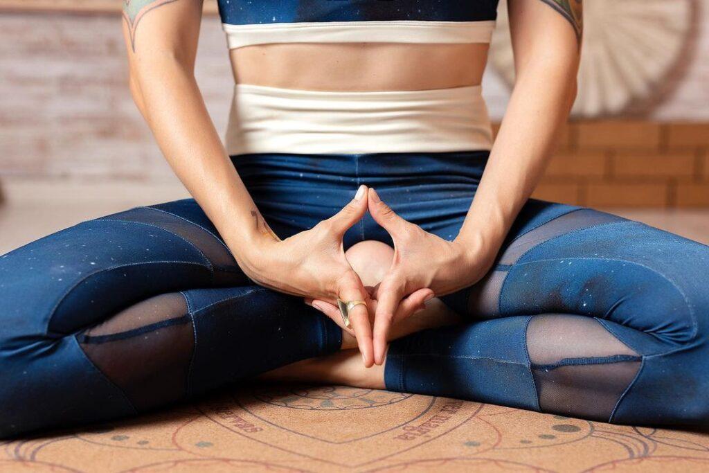 Йога при диарее